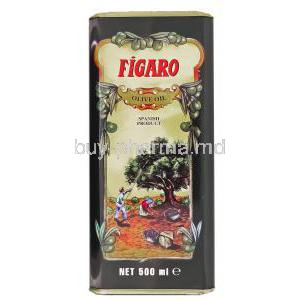 Figaro, Olive Oil 500 ml