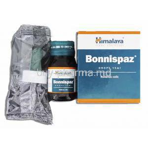 Himalaya Bonnispaz Drops Relieves Colic