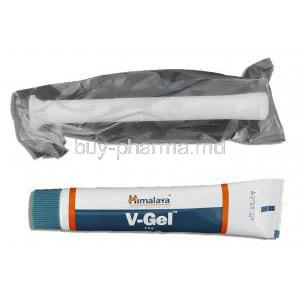 V-Gel Tube and applicator