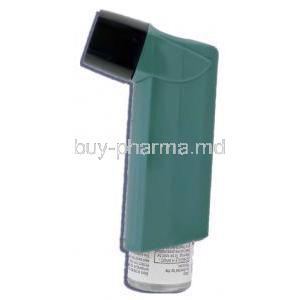 Ventolin, Salbutamol 100 Mcg 200 Md Inhaler (GSK)