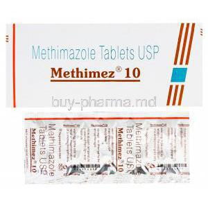 Methimazole