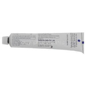 Permite , Permethrin Cream tube back