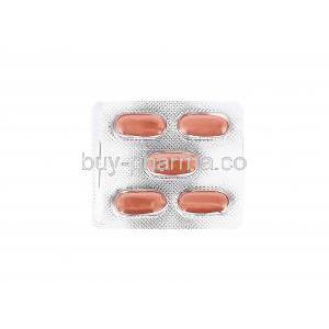 Doxycycline monohydrate 100 mg dosage