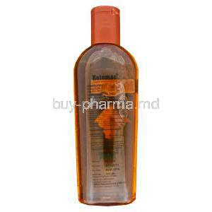 Ketomac Dandruff Treatment Shampoo, Generic Nizoral, Ketoconazole 2% 110ml Bottle Information