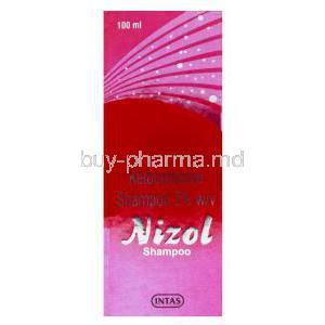 Nizoral fv 2% shampoo