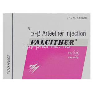Falchither, Arteether Injection Wockhardt