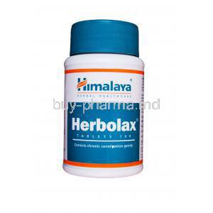 Himalaya Herbolax for Chronic Constipation