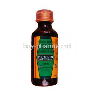 Piriton CS Cough Syrup