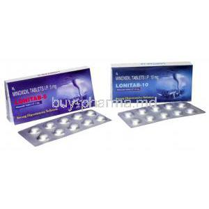 Duprost side effects