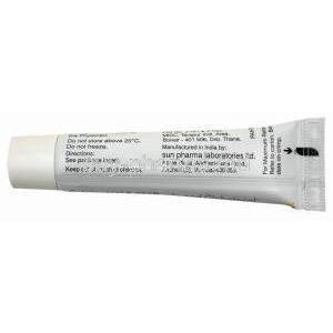 Pasitrex C Ointment, Calcipotriol/ Clobetasol