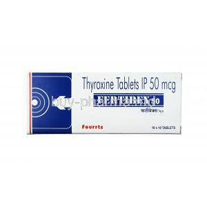 Fertibex, Thyroxine Sodium