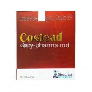 Costead, Coenzyme Q10