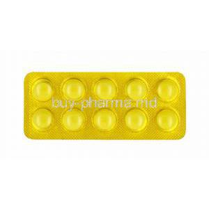 Emquin, Chloroquine 250mg tablets