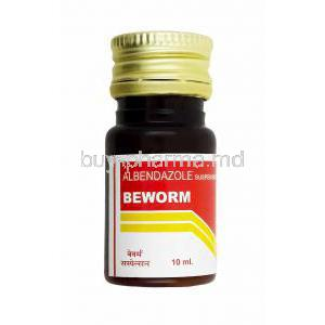 Beworm Syrup, Albendazole