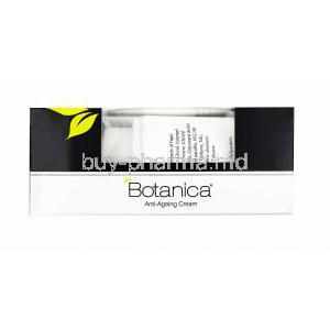 Botanica Anti Ageing Cream box