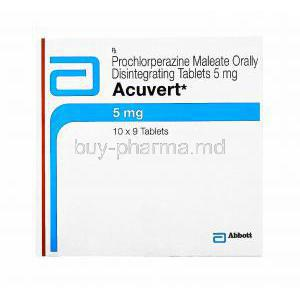 Prochlorperazine Injection Availability