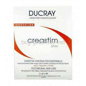 DUCRAY Creastim Anti-Hair Loss Lotion