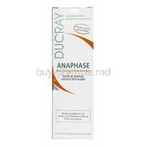 DUCRAY Anaphase Anti-Hair Loss Shampoo