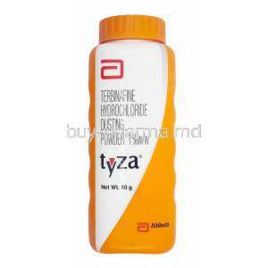Tyza Dusting Powder, Terbinafine