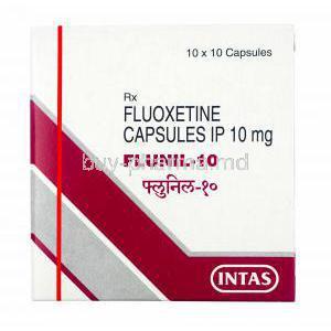 Flunil 10 mg er