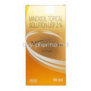 Morr Solution, Minoxidil