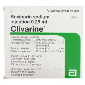 Reviparin Sodium