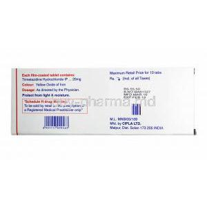 Ivermectin dosage for scabies treatment