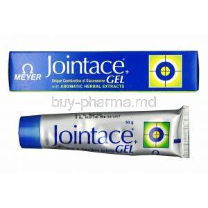 Jointace Plus Gel