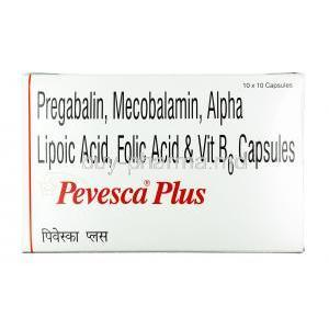 Pevesca Plus