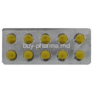 Donecept, Donepezil Tablet 5 mg blister
