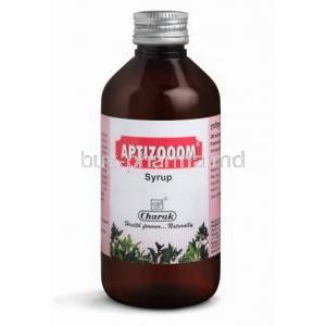 Aptizooom Syrup