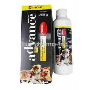 Nutricoat Advance Supplement For Dogs and Cats