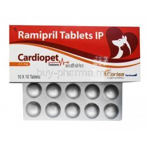 Cardiopet for Dogs and Cats