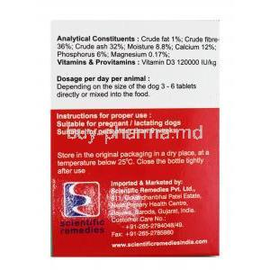 Ivermectin tablets for dogs