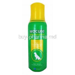 Wocure herbal wound spray