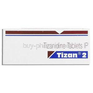 Buy Tizanidine Online