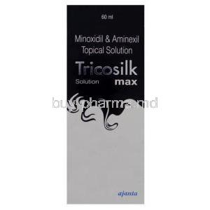 Tricosilk Max Solution Box