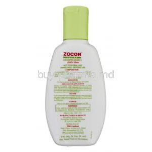 Zocon,  Generic Diflucan,  Fluconazole 60 Ml Lotion Bottle Information