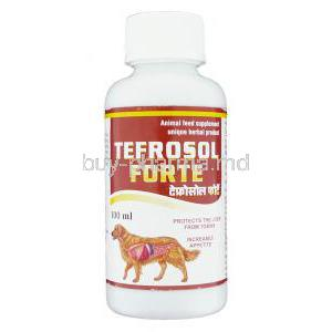 Tefrosol Forte Syrup