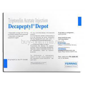 Decapeptyl Depot
