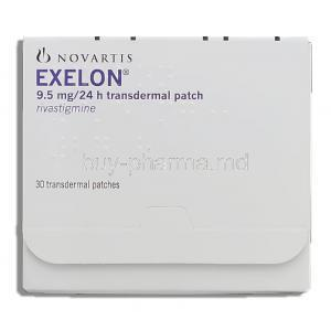 Exelon Transdermal Patches