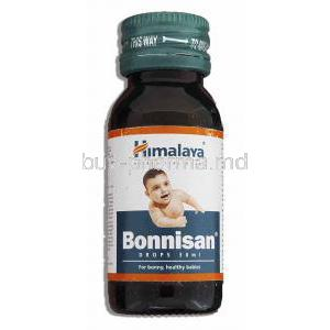 Himalaya Bonnisan Liquid Digestive Tonic for Baby & Infants