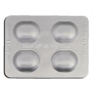 Siljoy-100, Sildenafil Citrate 100mg Tablet Strip