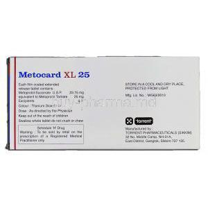 Metoprolol Brand Online