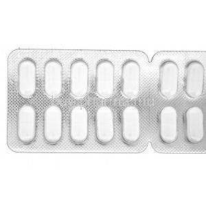 Udiliv 300, Generic Ursocol, Ursodeoxycholic Acid 300mg Tablet Strip