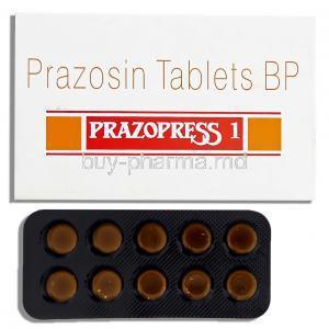 Prazosin For Dogs
