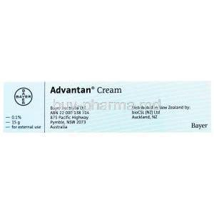 Advantan Ointment/Cream