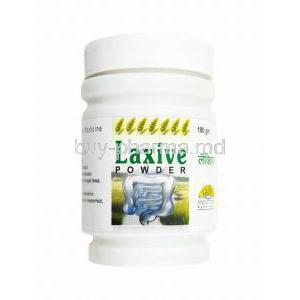 Laxive Powder