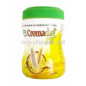Cremadiet Duo Granules, Lactitol/ Ispaghula