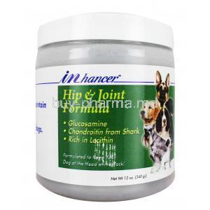 Inhancer Hip & Joint Supplement for Dogs